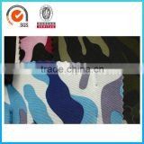 Hot Sale Customized Printed Camo Neoprene Fabric