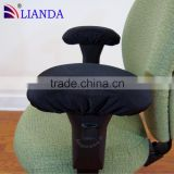 Customized Chair Arm Pad Comfortable Memory Foam Contours to Elbows And Arms to Relieve Pressure Points Armrest Cushion