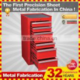 Kindleplate 2014 7 drawers medium us general tool cabinet mobile tool cabinet tool drawer cabinet