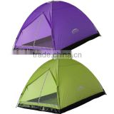 Camping Tent Outdoor Dome Hiking Family Instant Backpacking Shelter
