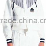 factory wholesale price boys uniforms for school