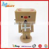 Lovely Danboard Action Figure Plastic Anime Danbo Toy