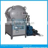 Vacuum bright surface annealing furnace / bright annealing vacuum heat treatment furnace