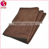 Hot sale antibacterial, durable, Multi-Purpose microfiber cleaning cloth/hand towel/ car wash