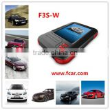 F3S-W Global Car Diagnostic Scanner auto ecu programming tool, key programming, code reader, read DTC