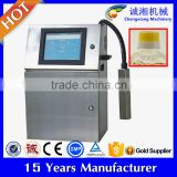 Full Automatic expiry date printing machine