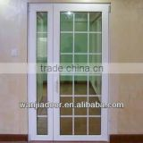 New Qualitied Craft with CE Certificate PVC Door