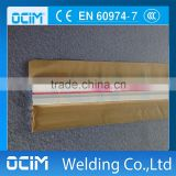TFMA2 WaterProof Welding Ceramic Backing