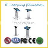 Digital Education Podium for Classroom / modern digital lectern/ podium / rostrum