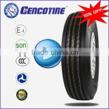 Semi truck tire inner tube container truck tire