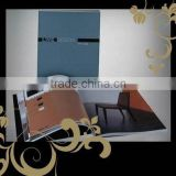 Embossing Spiral Binding Off-set printing Paper Book
