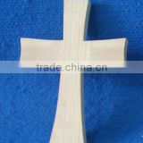 new designed unfinished orthodox holy Christian wooden cross