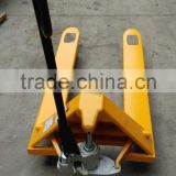 hot selling hydraulic pump 3 ton pallet truck high lift hydraulic hand pallet truck