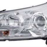 Plastic injection Auto Lamps Mould/Plastic Injection Car Lights Mould and Auto Lamp Cover Mould Shanhai