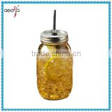 buy bulk competitive price empty glass mason jar for sale