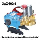 Zhejiang Taizhou Ouyi Agriculture Power Sprayer Pump Price 3WZ30G1 Agriculture Power Sprayer Machine