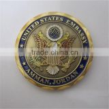 Custom Made Embossed Coins