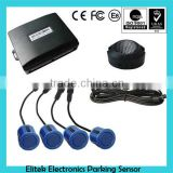 plastic flat parking lot sensor system EB01-4-MF0