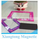 Multi Custom-made Paper Magnetic Photo Frames/5*7 Paper Magnetic fridge Photo Frame /Photo Frame with Magnets
