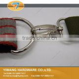 1 inch factory direct sell in low price metal snap hook dog hook                                                                         Quality Choice