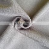 Wholesale interlock 15/85 spandex tencel fabric for denim, stretch denim tencel interlock fabric