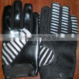 Football Receivers Gloves/ Customize American Football gloves