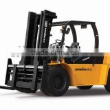Counter-Balanced Internal-Combustion Forklift (Rated Capacity 8000kg/10000kg)