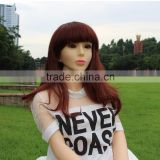 143cm Japanese Full Silicone Love Doll, Full Body Sex Doll Skeleton, video japan sexy girl