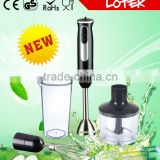 mini hand blender with variable speed control