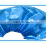 Disposable PP / PE / CPE Shoes Cover