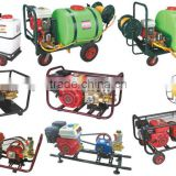 Wheelbarrow / Trolley / Frame / Stretcher Agricultural Portable Power Pump Sprayer, Agriculture Sprayer