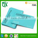 small aluminum foil crest white strips teeth whitening strips bags wholesale goods from china
