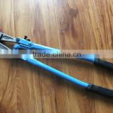 Linyi tianxing good quality of adjustable arm bolt cutter -412