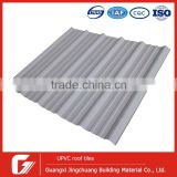 Other Plastic Building Materials Type chimney cowl roof tile pvc gray color