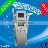 Factory Ipl Rf Nd Yag Laser Laser Tattoo Removal Equipment Hair Removal Machine Naevus Of Ito Removal