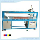 Top quality attractive price professional LED TV frame flat silicon roller heat transfer machine