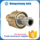 high-pressure single -channel coolant rotary union rotary joint swivel ball joint