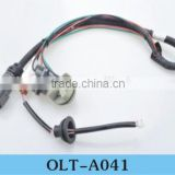 Tail light auto parts automobile and electric vehicle wire harness ,factory made with good prices