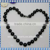 Hot Sell Very Nice Quality Sea Shell Pearl Necklace SSN001