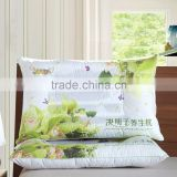 hot selling high quality wholesale printed comfortable pillow