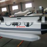 3m Inflatable Boat / pvc boat -- SAIL manufacturer