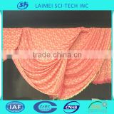 Buy from china high quality polyester plain dyed fabric for garment