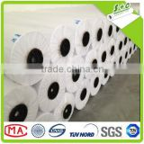 knitted polyester Shopping Centre hanging flag textilefor dye sublimation printer