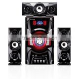 loud bass speaker with usb,sd and remote