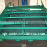 HSGS iron ore high frequency mining electromagnetic vibrating screen