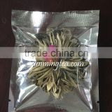 Chinese High Quality Artistic Green Peony Blooming Tea