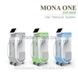 2016 Hot Selling Mona 3 In 1 Ipl Shr Elight Anti-Redness Multifunctional Fast Laser Hair Removal Pigment Acne Gentle Laser Beauty Equipment Fade Melasma