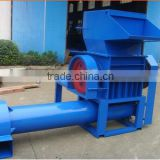 Pet bottle crush wash machinery Pet crushing and cleaning machine Pet crush and wash machine