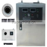 Ozone Kitchen Fume Extractor Air sterilizer for Commercial Restaurant