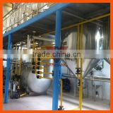 1000kg per day Moringa seeds portable refinery /oil refined machinery/oil refinery machine
